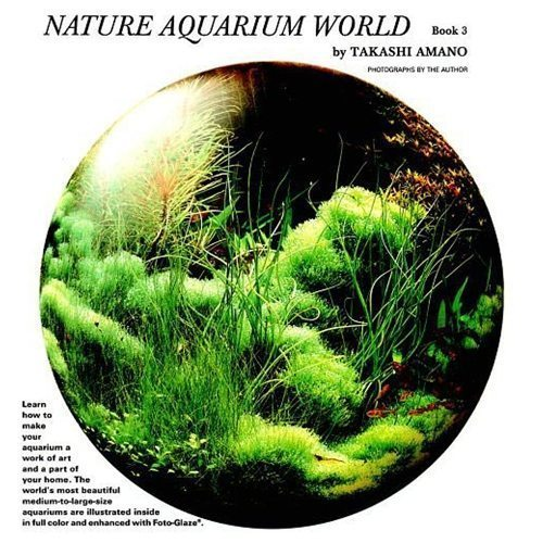 Nature Aquarium World Book Three