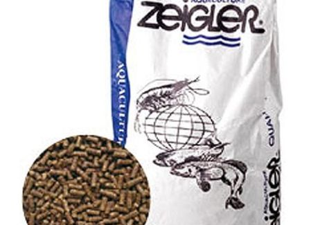 Zeigler Brothers Bulk Shrimp Food