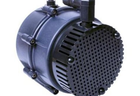 325 GPH Submersible Pump
