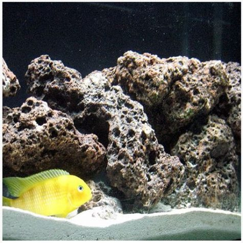 AAG Aquarium Lace Rock