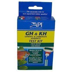 API GH & KH Test Kit
