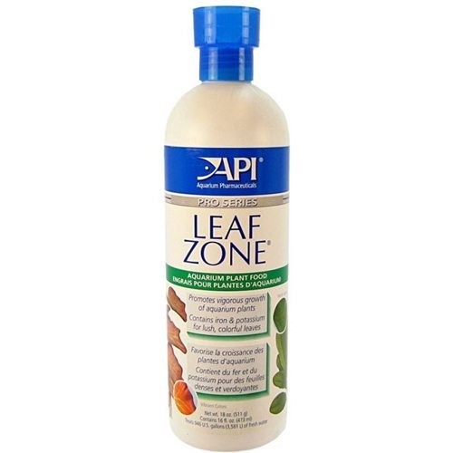 API Leaf Zone Aquarium Fertilizer