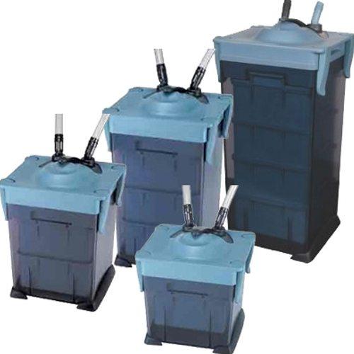 Api rena filstar xp canister filters arizona aquatic gardens for Aquarium rena