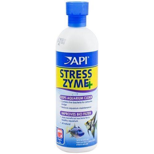 API Stress Zyme Plus
