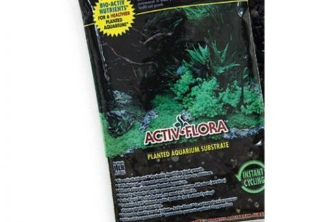 ActivFlora Floracor Black Planted Aquarium Substrate 20