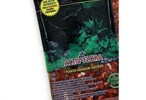 ActivFlora Floracor Red Planted Aquarium Substrate 20