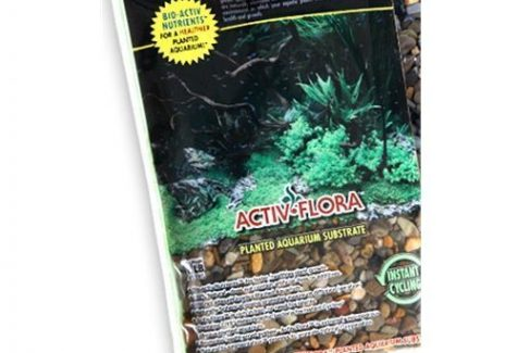 ActivFlora Lake Gems Planted Aquarium Substrate
