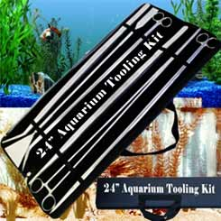 Aquascaping Tools & Nets