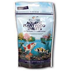 Aquatic Plant Fertilizers