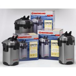 Canister / Biological Filters
