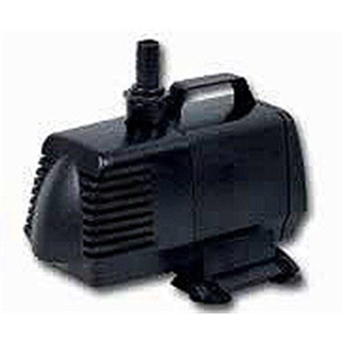 EcoPlus 633 GPH Submersible Pump