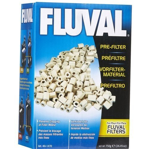 fluval aquarium filter instructions