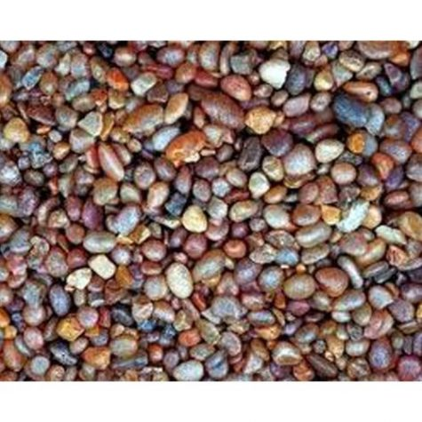 Jumbo Gems Natural Pearl 25#