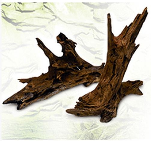Malaysian Aquarium Driftwood