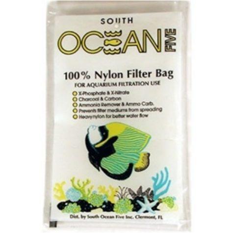 Mesh Filter Media Bags