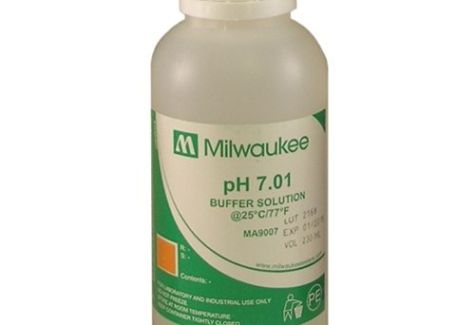 Milwaukee Instruments Calibration Solution 701