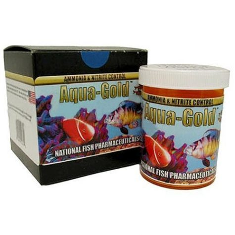 NFP AquaGold Beneficial Bacteria