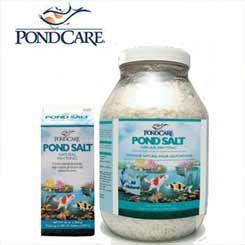 Pond Additives Supplements