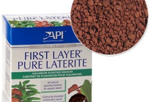 Pure Laterite Aquarium Gravel, Aquarium Supplies