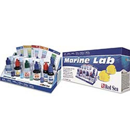 Red Sea Marine Deluxe Lab