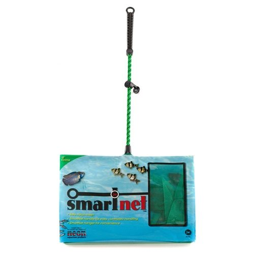 SmartNet 10 Mouth Fish Net