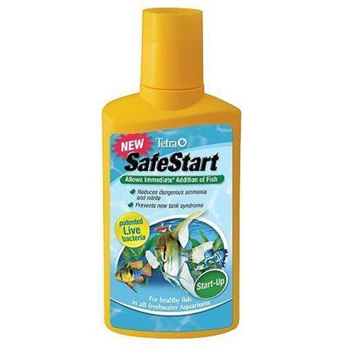 Tetra Freshwater Safestart