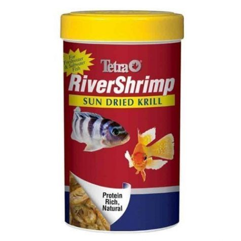 Tetra River Shrimp