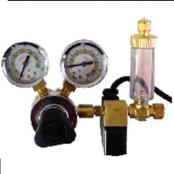 CO2 -Pressurized Systems