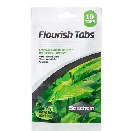 Seachem Flourish Fertilizer Tabs