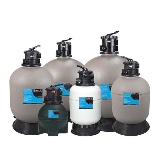AA100 Aqua Ultraviolet Ultima II Filter – 10,000 Gallon Pond Max