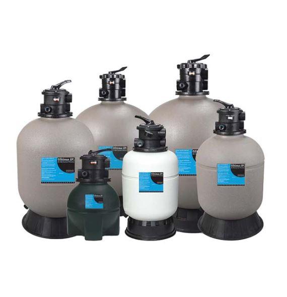 AA200 Aqua Ultraviolet Ultima II Filter – 20,000 Gallon Pond Max