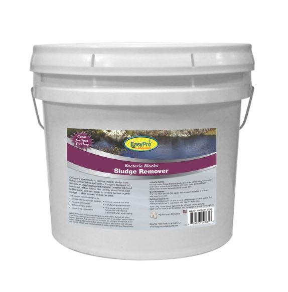 ABL25 Sludge Remover Blocks, 25lb pail