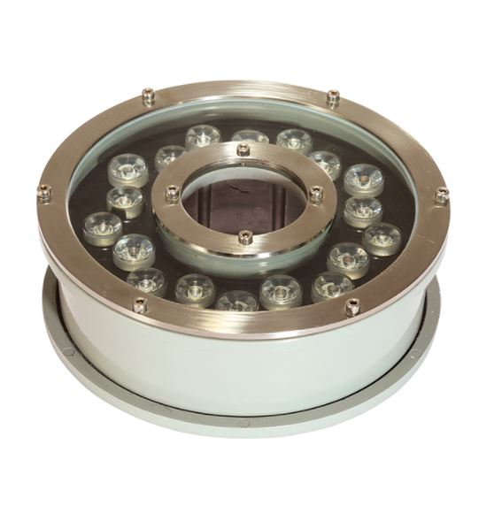 BFL18 18 Watt Brilliant Underwater LED Fountain Light