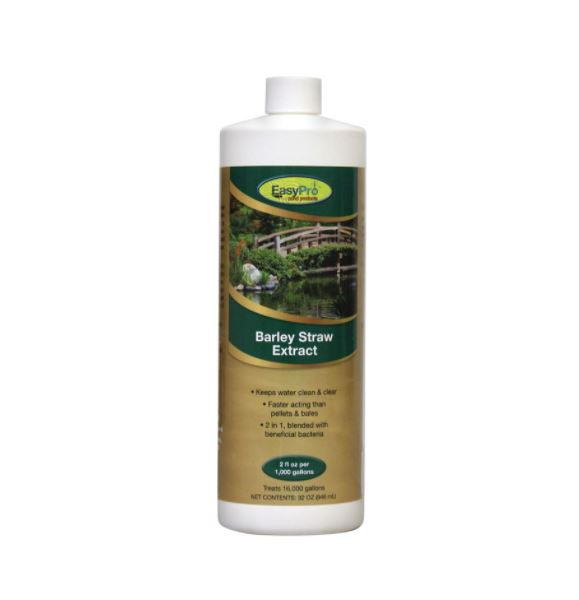BSE32 Liquid Barley Extract – 32 oz. (1 quart)