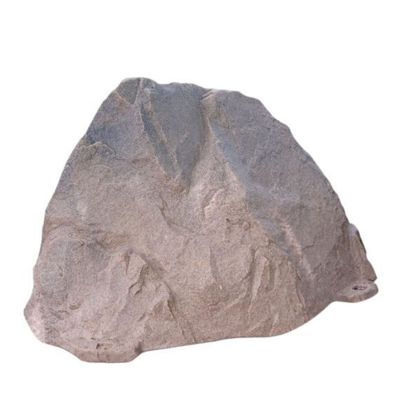 "DLB2R Landscape Boulder (Brown) 56"" x 42"" x 30"" high; PA75+"
