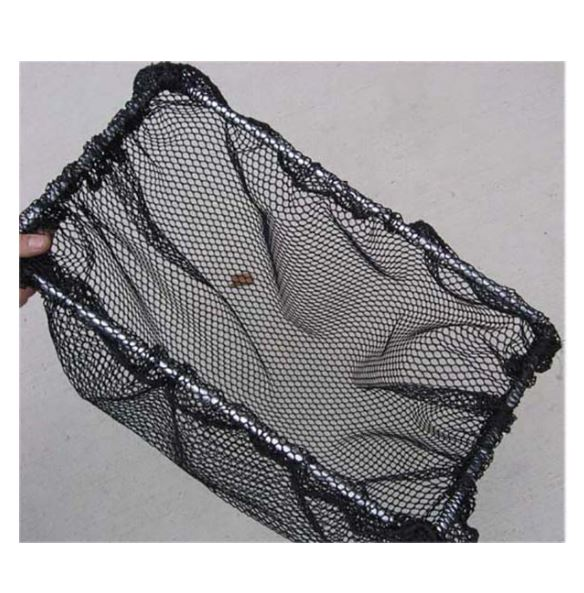 "P1LN Replacement Net for Small Skimmer – 20"" x 11 1/4"