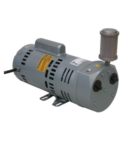 Stratus Stratus Rotary Vane Compressor - 3/4 HP - 115 volt