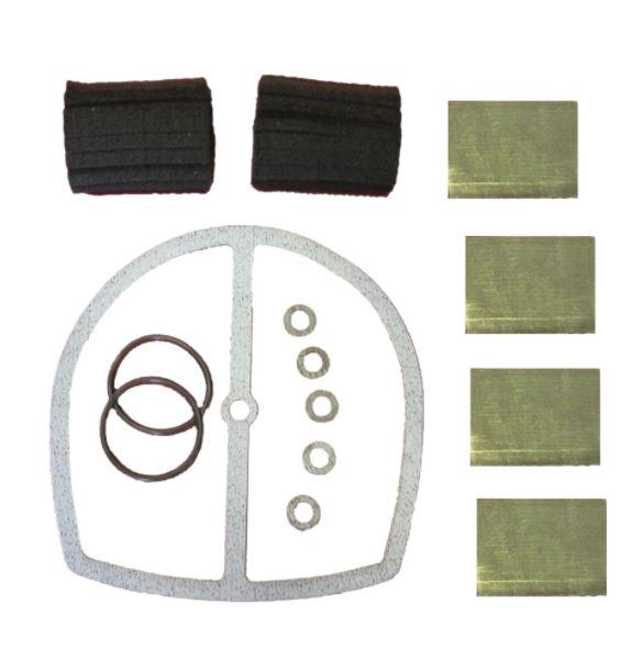 1/4 hp Rotary Vane Compressor (RV33) Repair Kit