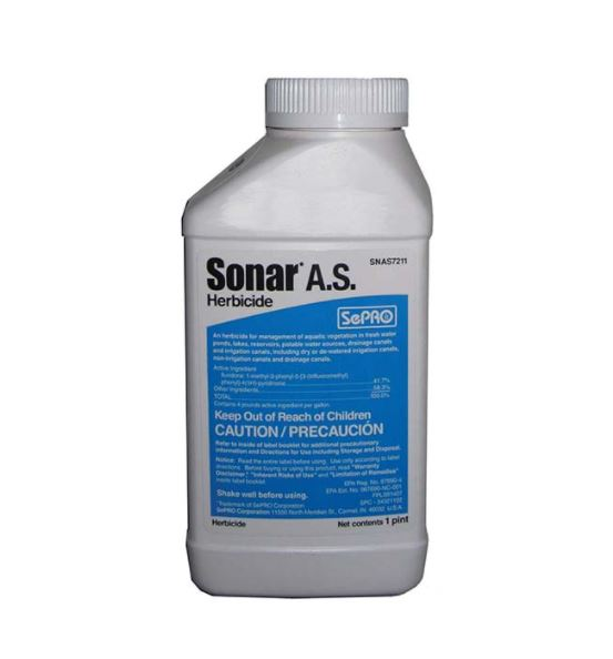 SO8 Sonar Herbicide – 8oz.