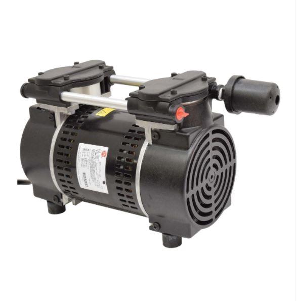Stratus SRC Series Gen 2 3/4 hp Rocking Piston Compressor 230 volt