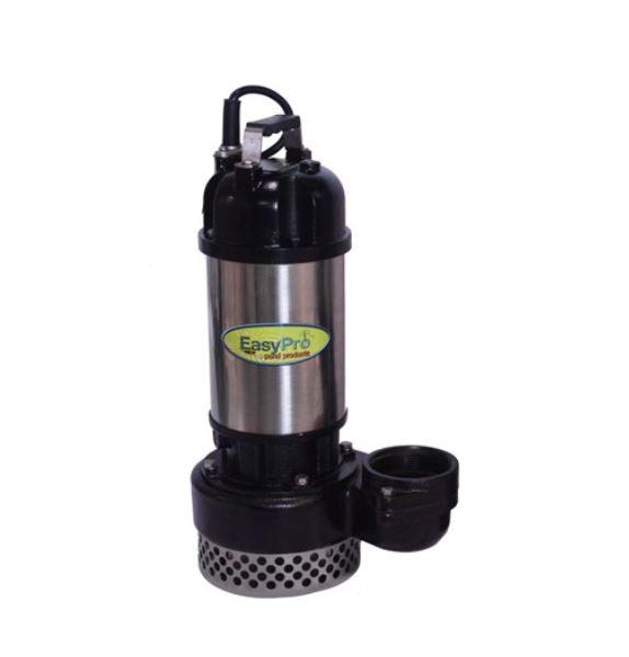 TM9500 TM Series – Hi volume submersible pump – Low head 9500gph 115v