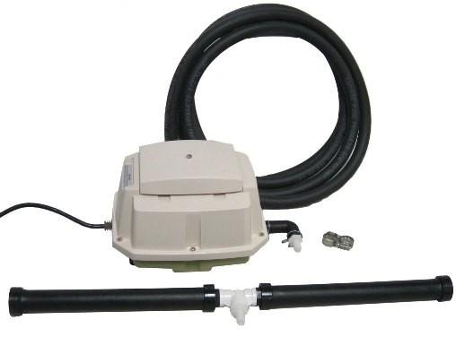 80 Watt LA15W Deluxe Linear Aeration Kit